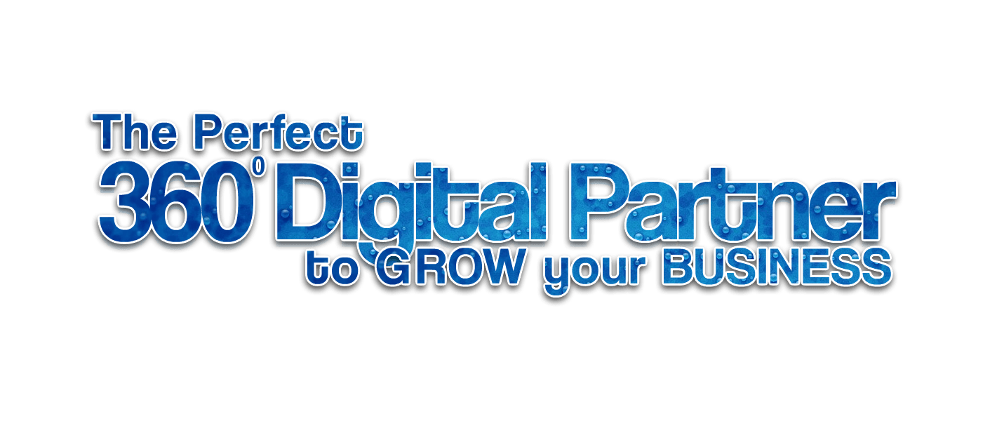 360 degree digital partner