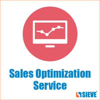 Sales Optimization Service