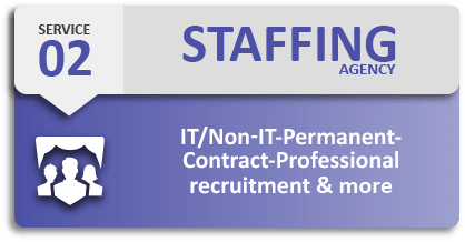 Staffing Service Agency